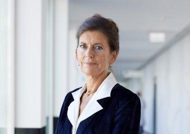 Prof. Dr. phil. nat. Sabina Gallati