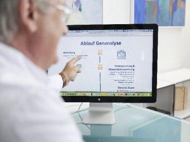 Genmedizin schafft mehr Klarheit