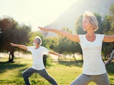 Krebs vorbeugen – mit Vorsorgeuntersuchungen und einem gesunden Lebensstil