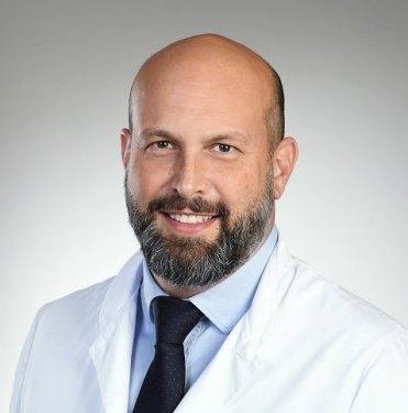 Dr. med. Mark Meier