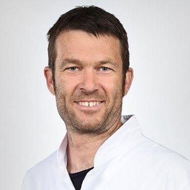 Dr. med. Matthias von Kietzell