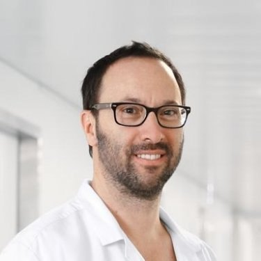 Dr. med. Martin L. Bürgi